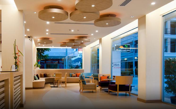 Citin Plaza Patong