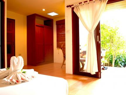 Natural Wing Health Spa and Resort