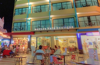 Mussee Kata Boutique