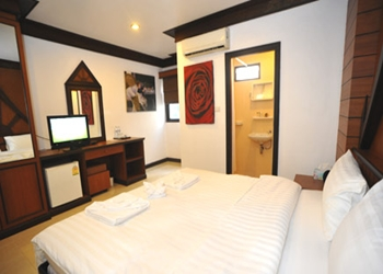 Apsara Residence Phuket
