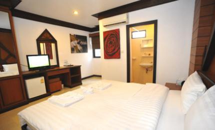 Apsara Residence Phuket