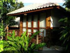 Baan San Sabay Resort