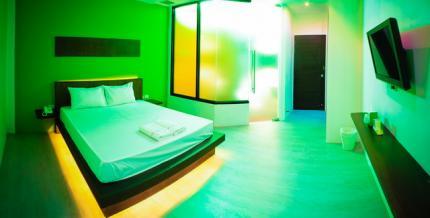 โรงแรมเกท ลิงค์