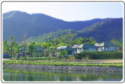 Lumphachi Lakehill