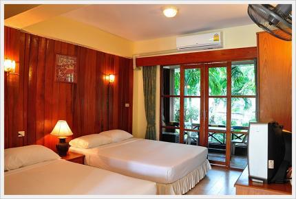 Alina Resort