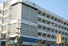 โรงแรมลพบุรี อินน์