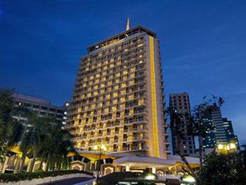 曼谷杜斯特塔尼酒店