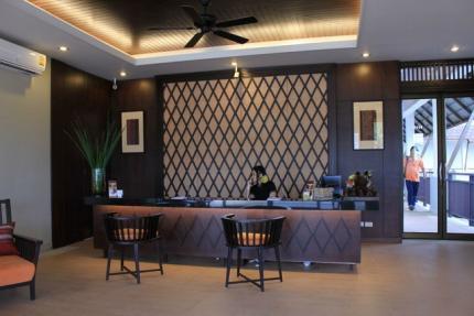 Panya Resort Hotel