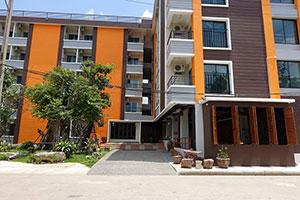 T House Bangkhla