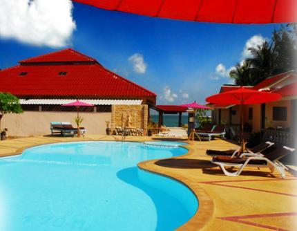 Phuwadee Resort