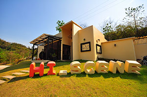 Hi Scene Resort