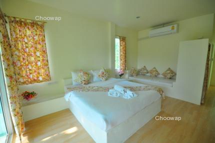 Charisma Resort