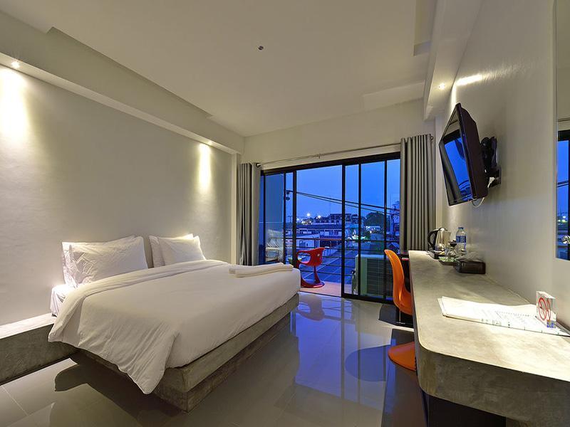 Riverside Hotel Krabi
