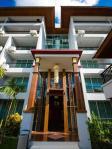 Khammon Lanna Resort