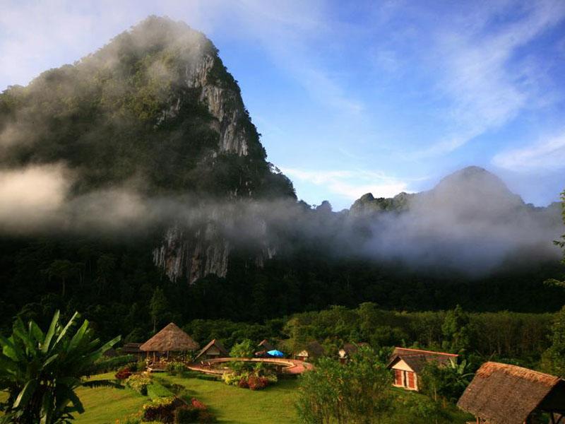 บ้านเล็ก ในป่าใหญ่ ทั่วไทย
