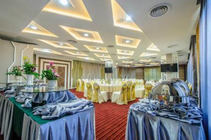 โรงแรม เดอะ พาราดิโซ เจเค ดีไซน์