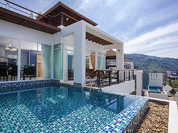 Kata Horizon Villa B1