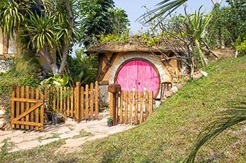 บ้านสวนน้อย รีสอร์ท