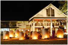 Sasidara Resort