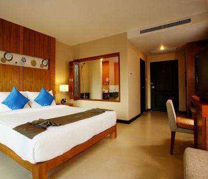 Andakira Hotel