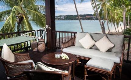 The Scent Hotel Koh Samui