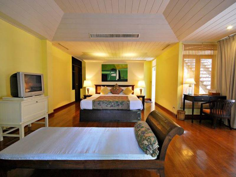 Baan Bayan Resort