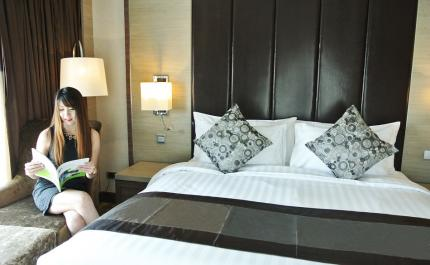 Grand Swiss Sukhumvit 11