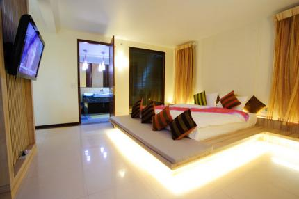Much Che Manta Boutique Hotel