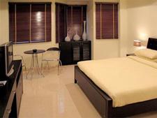 โรงแรม โคปา พัทยา