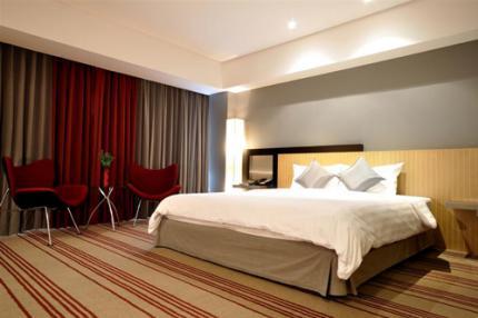 벨 에어 프린세스 호텔