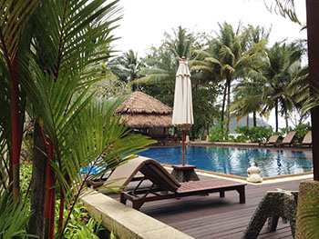Khaolak Paradise Resort