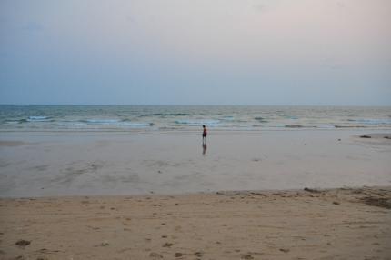 Metro Sand and Sea