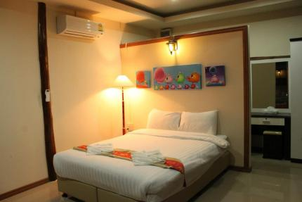 Pai Iyara Resort