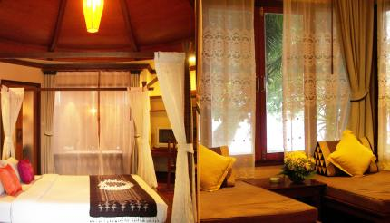 Golden Beach Resort Aonang