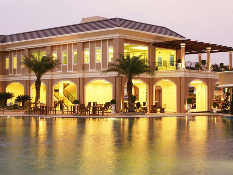 LK 레전드 호텔