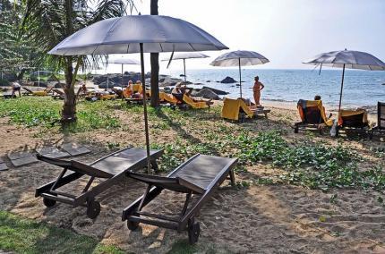 Sensimar Khaolak Beachfront