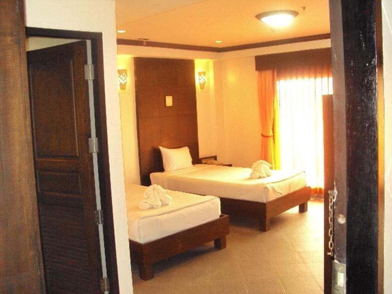 Royal Express Inn Hua Hin