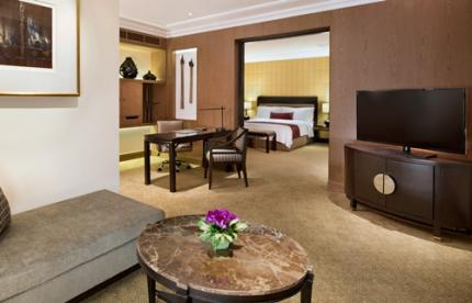 โรงแรมเชอราตัน แกรนด์ สุขุมวิท