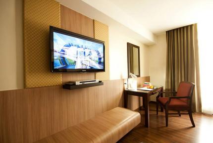 Dynasty Grande Hotel