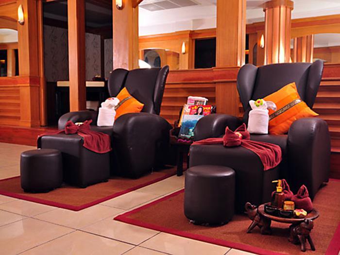 Erawan Phang Nga Hotel