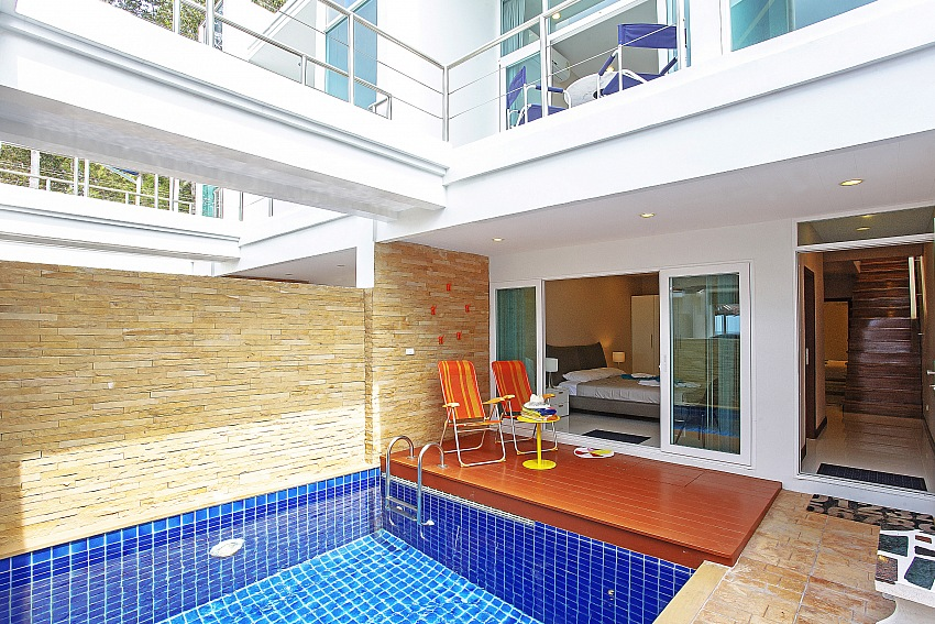 Bangsaray Beach House