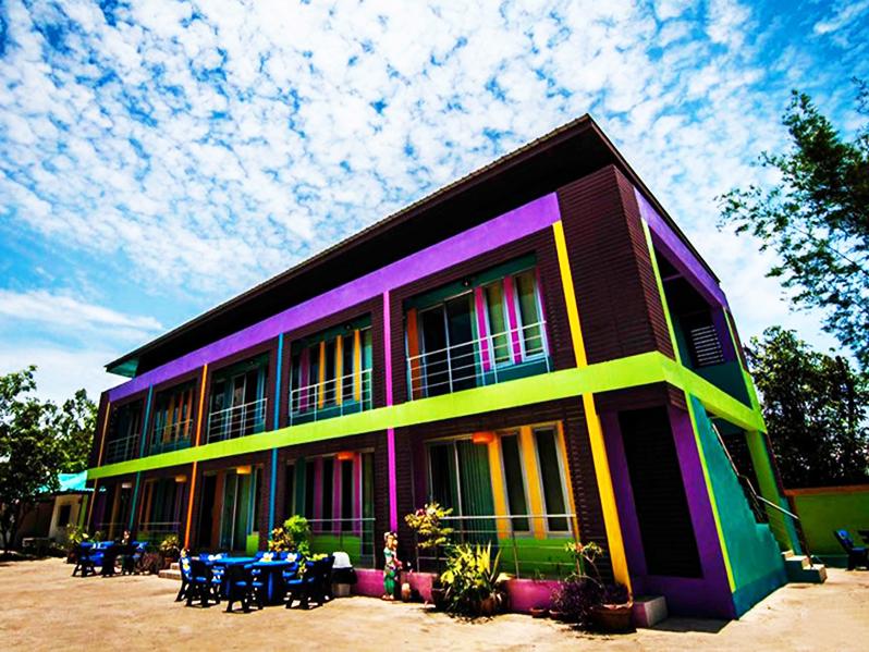 Suanrak Resort Kalasin