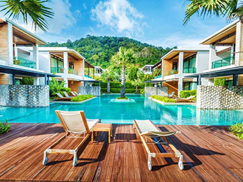 Sea Pearl Villas