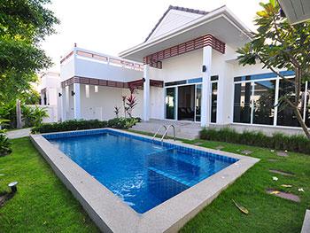 Villa De Montana Hua Hin 8