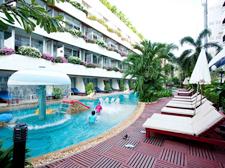 迷塔瓦莱酒店