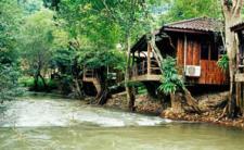 Baan Huay Ulong
