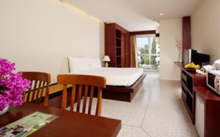 Sino House Hotel & Apartment