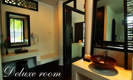 Numsai Khaosuay Resort
