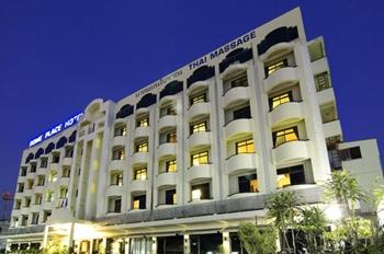 普吉罗马度假酒店