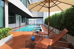 曼谷威客3号酒店